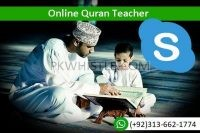 Online Quran Nazra Tutor Available