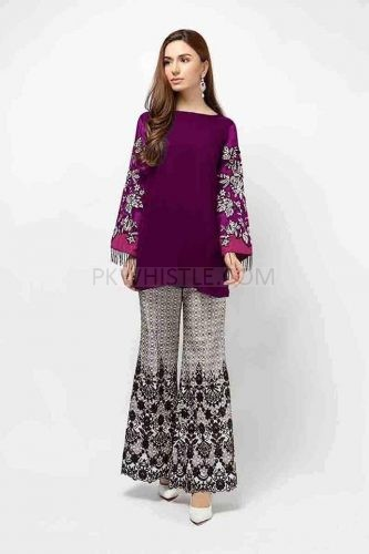 latest Pakistani ladies dresses