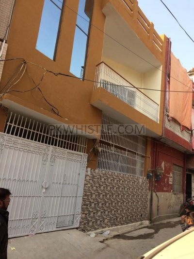 Double Story House For Sale in Dhoke Khaba