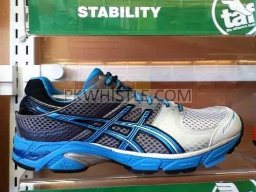 Men's Asics Ds Trainer 17 Running Shoes In Tuscaloosa!
