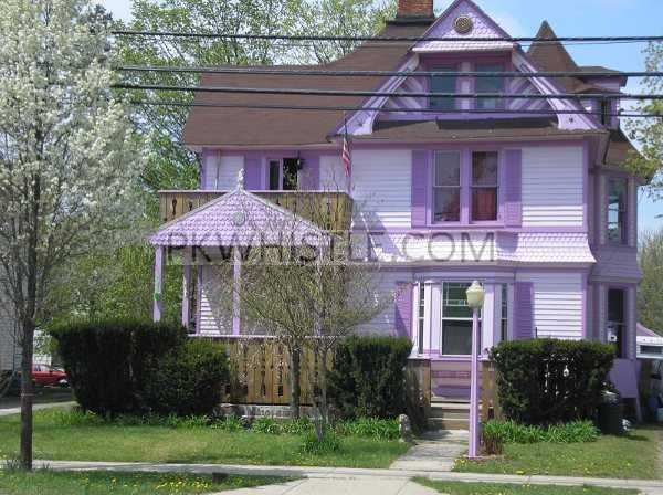 3 Story Home 1827 Queen Anne Victorian