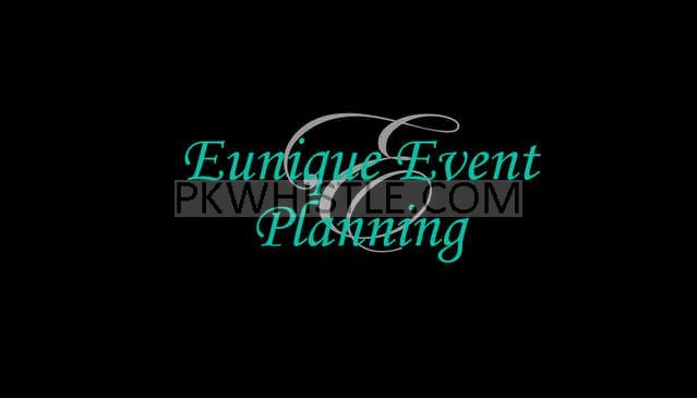 Weddings And  Parties Event  Planning