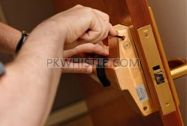 THE MOST TRUSTED EMERGENCY LOCKSMITH IN MELBOURNE
