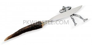 McGee Laid Back Knife Rest Pack Of Two