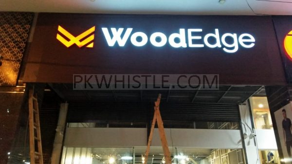 Signage Designing, Manufacturing, Installing and Maintaining available here. SS, 3D Acrylic Channel, Brass letters, LED Panels, Printing Services