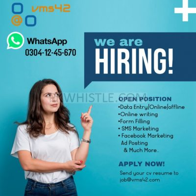 Online SMS Marketing Jobs Available