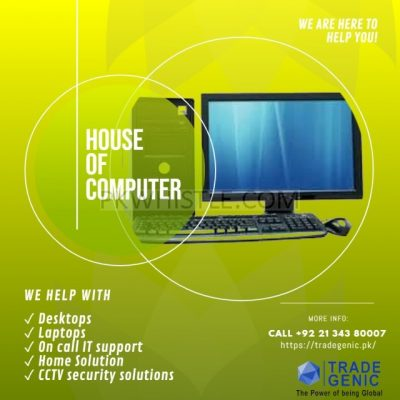 House of IT solution