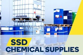 Cleaning Machines and Ssd-Chemical-Solution